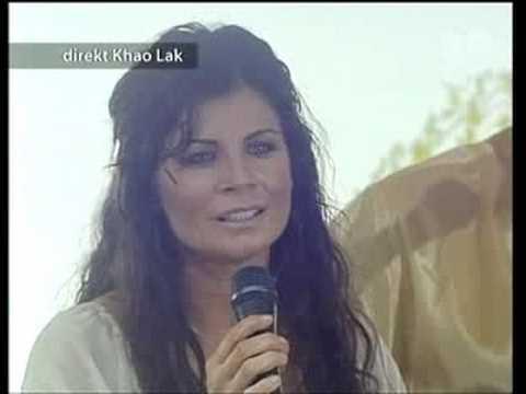 Carola Häggkvist-Jag vill alltid älska