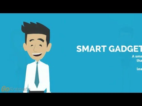 What is Smart Gadget