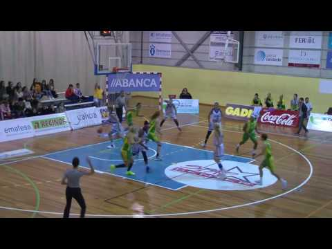 UniFerrol - Al Qázeres (05-11-2016)