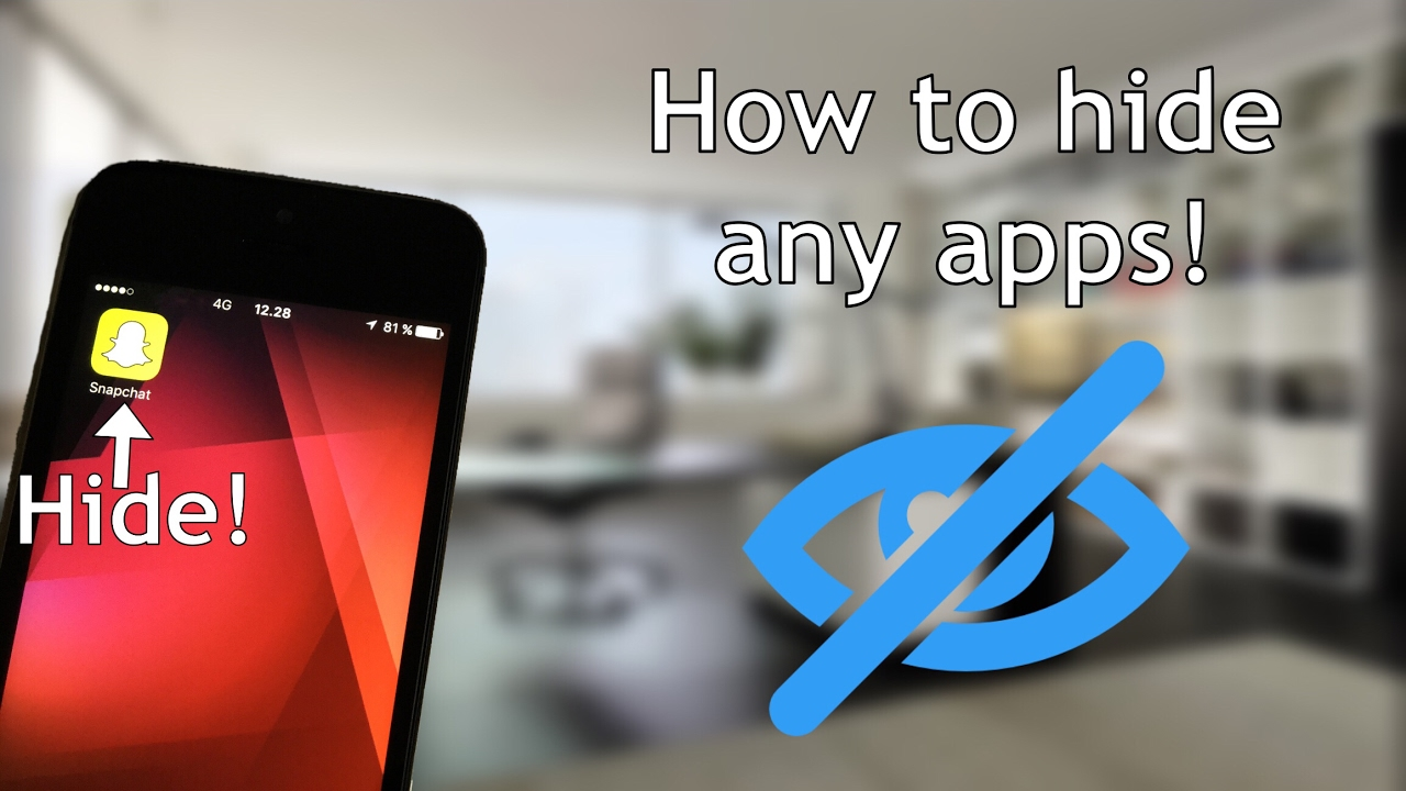 How to hide apps in ios 1033 no jailbreak ipad iphone and how to hide apps in ios 1033 no jailbreak ipad iphone and ipod 2017 ccuart Choice Image