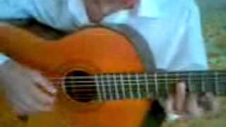 Doc tau guitar - Love Story.3gp