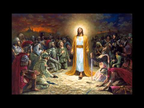 Fall on your knees - Emmanuel Choir