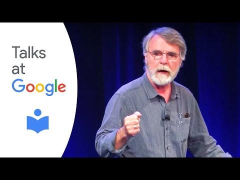 """David Macaulay: """"The Way Things Work Now""""   Talks at Google"""