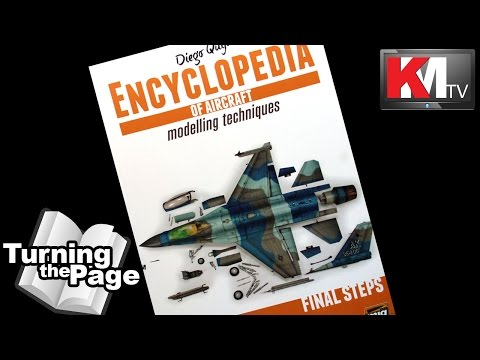 Encyclopedia of Aircraft #5 - Final Steps by Diego Quijano