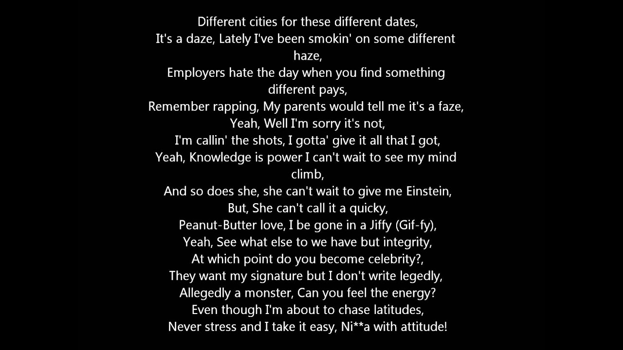 Chiddy Bang – Opposite of Adults Lyrics | Genius Lyrics