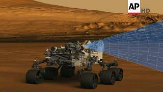New findings from NASA's Mars Curiosity rover expected