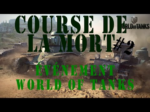 Event - Course de la mort #2 poster