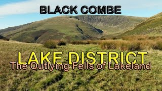 Lake District - The Outlying Fells - Black Combe, White Combe, Stoupdale Head thumbnail