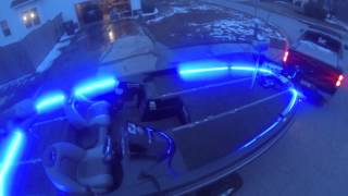 Download LED Strip Lighting for my Ranger z21 bass boat Mp3 and Videos
