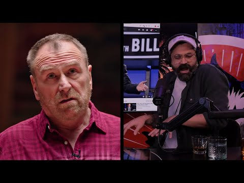 "Colin Quinn CAUGHT STEALING On New Netflix Comedy Special  ""Red State, Blue State"""