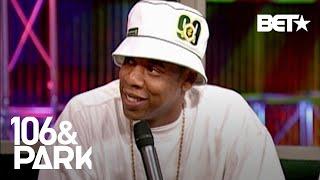"#TBT Jay-Z Talks Ending Music Career After ""The Black Album"" & Introduces Young Gunz   106 & Park"