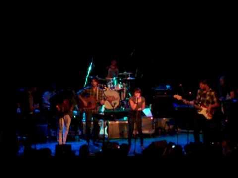 Norah Jones covers Bob Dylan's