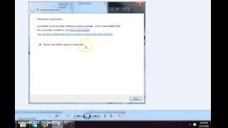 Windows Activation Error Code 0x80072F8F Office 7 8 Dell Toshiba HP Lenovo Acer Sony Vista Microsoft