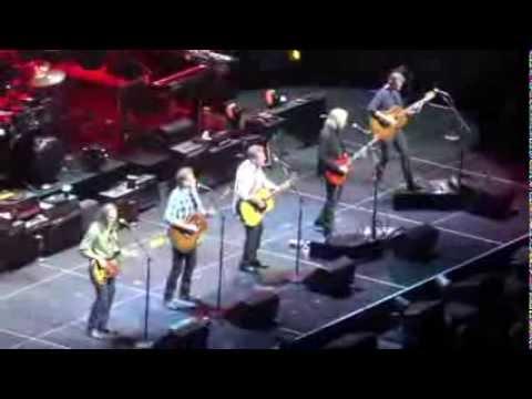 "The Eagles - ""Heartache Tonight"" Live @ MSG, NYC 10/09/13"