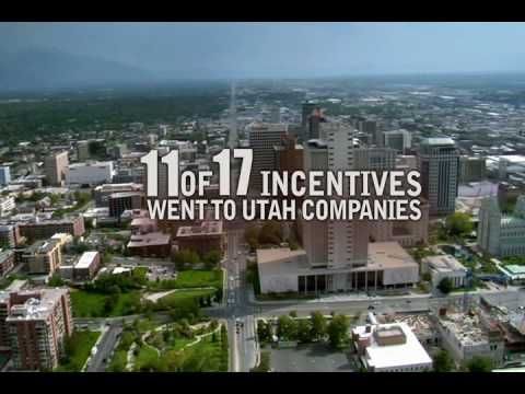 Utah's Booming Economy: Make it Happen 2010
