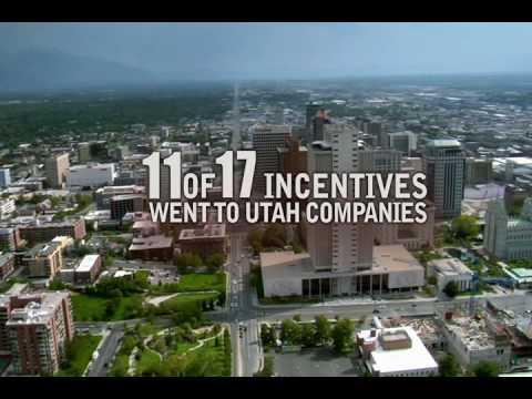 Utah's Booming Economy: Make it Happen 2010