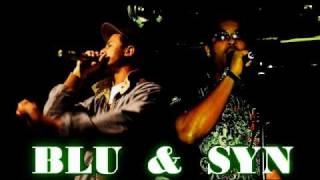 BLU&SYN Grown Man Talk.wmv
