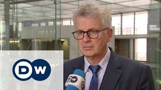 Немецкий политик: Ход реформ на Украине вызывает сомнения