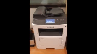 How To Reset To Default All Lexmark Printers