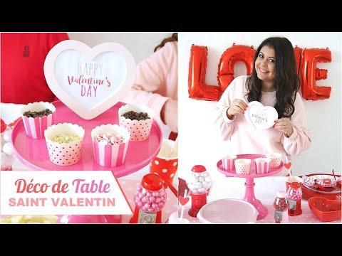 déco-de-table-pour-la-saint-valentin-💖🥞