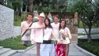Таиланд, Паттайя - Отзыв от Олега Быкова и Дианы Вайс Fireflies(, 2015-01-31T16:26:25.000Z)