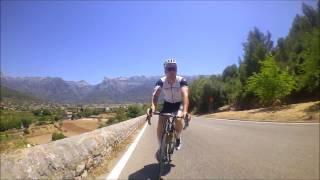 Mallorca Cycling 2016