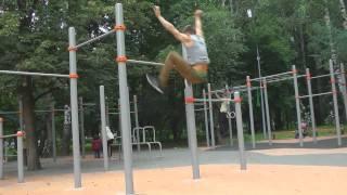 Workout одно из лучших видео, парню 16 лет