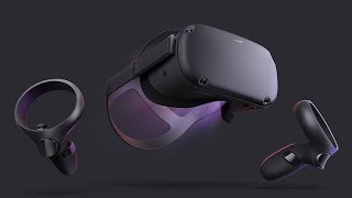 We're excited to usher in the next era of vr gaming with introduction oculus quest, our first all-in-one system. quest will launch in...
