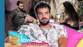 Yasin flippt aus: Ist Samira zu weit gegangen? |  Love Island - Staffel 3