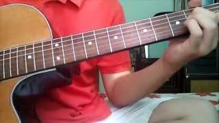 KHUÔN MẶT ĐÁNG THƯƠNG - New Acoustic ver