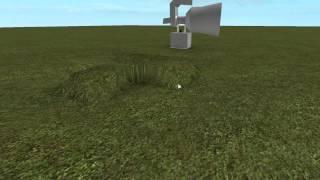Roblox - CLM Siren Test