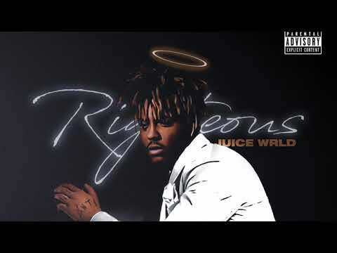 Juice WRLD - Righteous Instrumental (ReProd. AirAgain Beats)