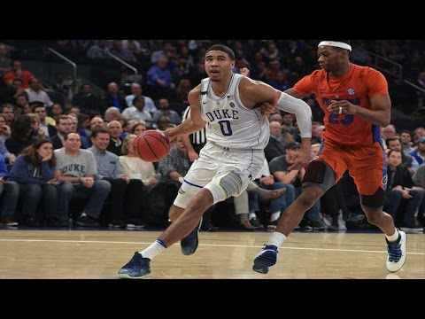 CBS Sports' Seth Davis Discusses The Top NBA Prospects in the NCAA Tournament 03/15/2017