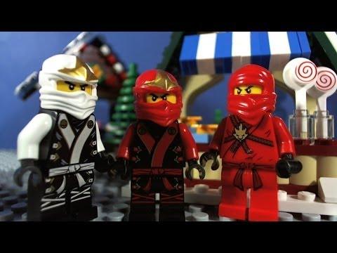 lego ninjago the movie part 1 - youtube