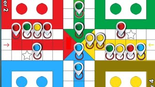 Ludo King 4 Player Match. Ludo King. लूडो किंग. screenshot 4