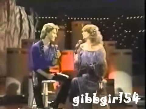 Andy Gibb and Dottie West   All I Ever Need Is You