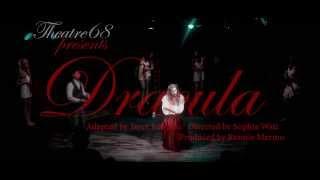 Dracula Theatre 68 Promo Trailer