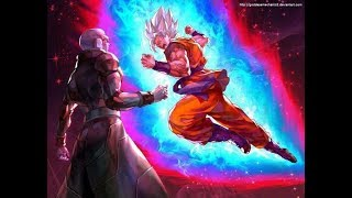 Roblox - France Dragon Ball Legendary Powers - France Comment faire SSJB Kaioken x10 correctement