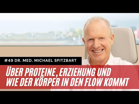 Flowcast 49 Mit Dr. Med. Michael Spitzbart, Arzt Und Autor