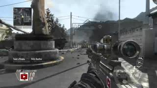 Faint x Potato - FFA Quad Feed Gameplay Call Of Duty:Black Ops 2