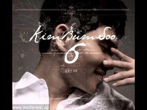 Kim Bum Soo Sad Inflecti.wmv