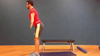 Mobility work for men