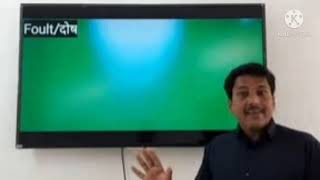 LED TV पैनल के सिम्टम्स और उसके सॉल्यूशन LED tv panels problems & solutions