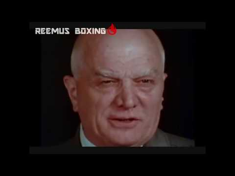 Lessons From: Cus D'Amato - Great Character Comes From Within Ft. Young Mike Tyson (1/7)