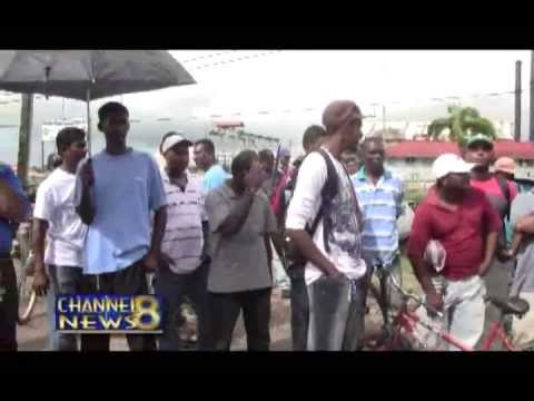 Channel 8 News - Friday, April 26, 2013
