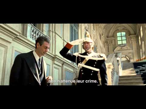 PIAZZA FONTANA - BANDE ANNONCE VOST