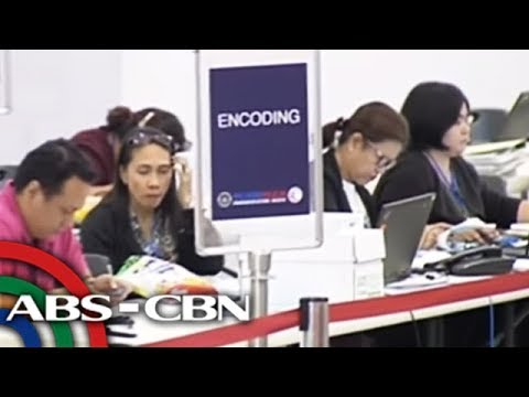 Comelec may proclaim Senatorial, party-list winners by May 19 | ANC