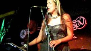 Banda de Planta Arte Vivo - I Hate myself for loving you (Joan Jett Cover)