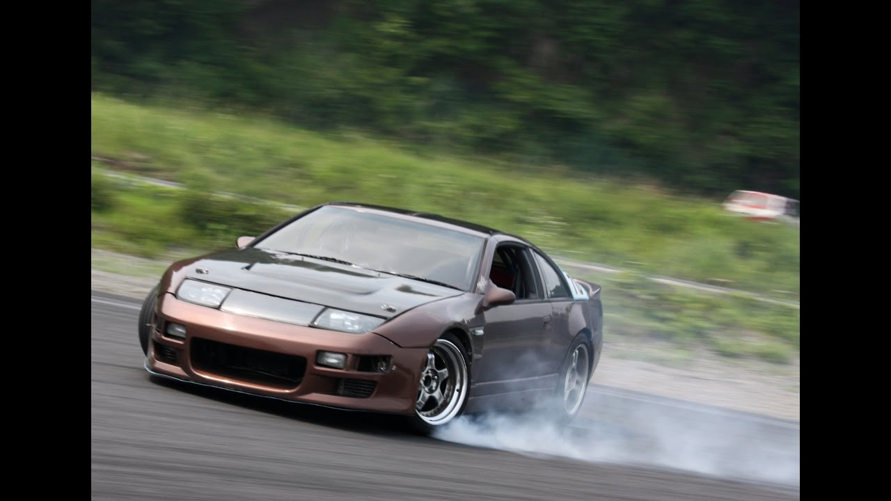 ultimate nissan fairlady z 300zx z32 pictures slideshow