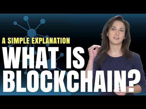 What is Blockchain and WHY was it Developed? (A Simple Explanation)